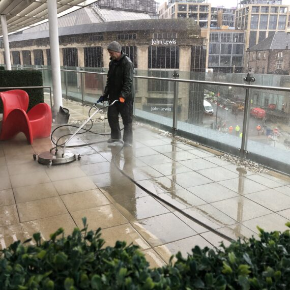 Edinburgh Cleaning Specialists